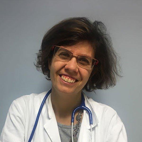 Dr. Emilia Parodi