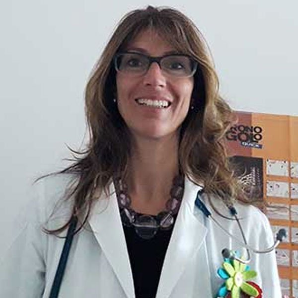 Dr. Silvia Garazzino