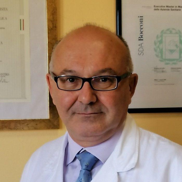 Dr. Claudio Plazzotta