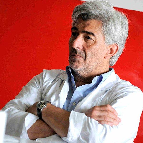 Dr. Daniele Farina